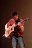 吉他教师 袁绍哲