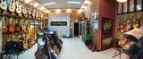 禾音乐器展厅
