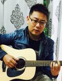 吉他教师 冯少新