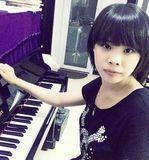 钢琴教师安佐