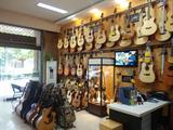 禾音乐器卖场
